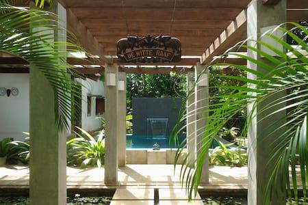 Garden Villa Near Mirissa Beach - Weligama - Casa