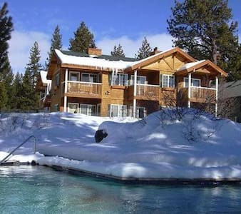 Very best place right at the lake! - Tahoe Vista