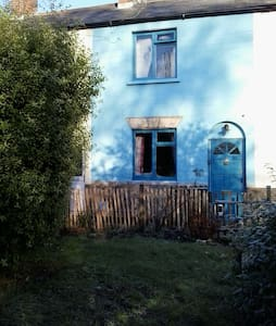 Cosy cottage near Broadchurch! - Bridport