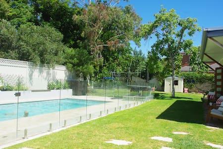 2 Bedroom Pool Studio - Fremantle