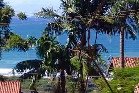 Praia do Rosa, o paraíso te espera! - Imbituba  - Loft