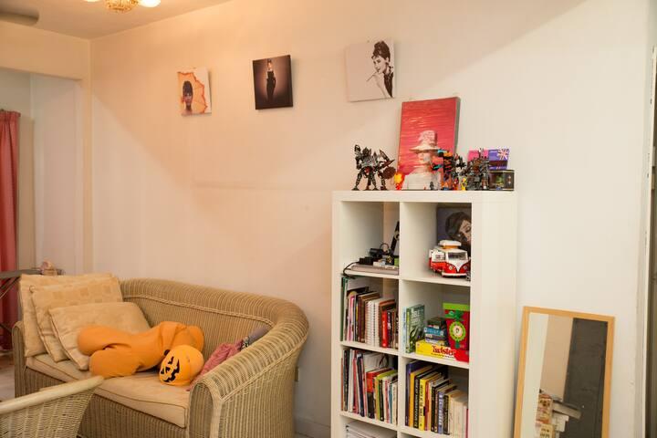 Cozy Room in the heart of PJ