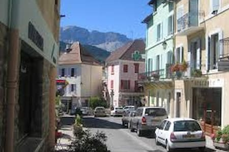 Maison de village St-Bonnet  - Saint-Bonnet-en-Champsaur