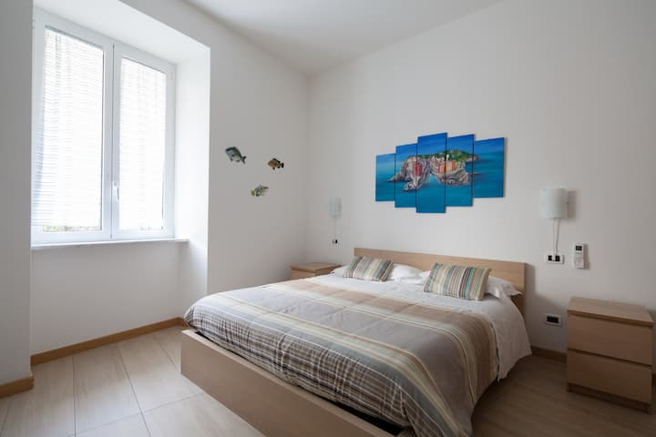 San Giorgio - Double Superior room with city view
