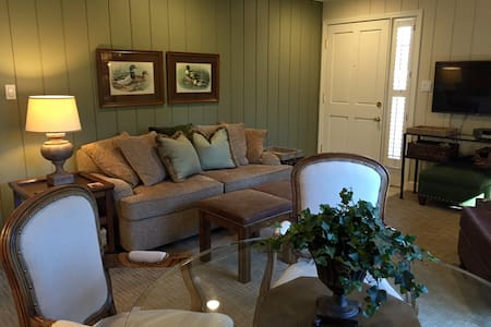 Upscale Napa Retreat at Silverado - Napa - Wohnung