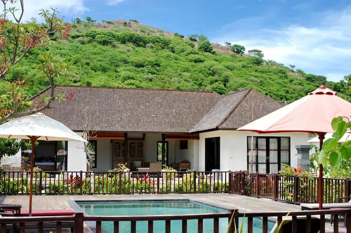 Garden Villa 3-Bedroom - Gerokgak - Villa
