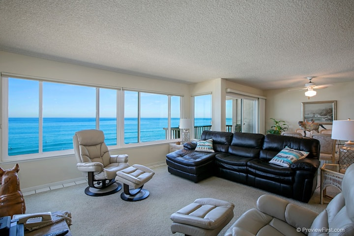 On The Bluffs of Solana Beach-Oceanfront 727B