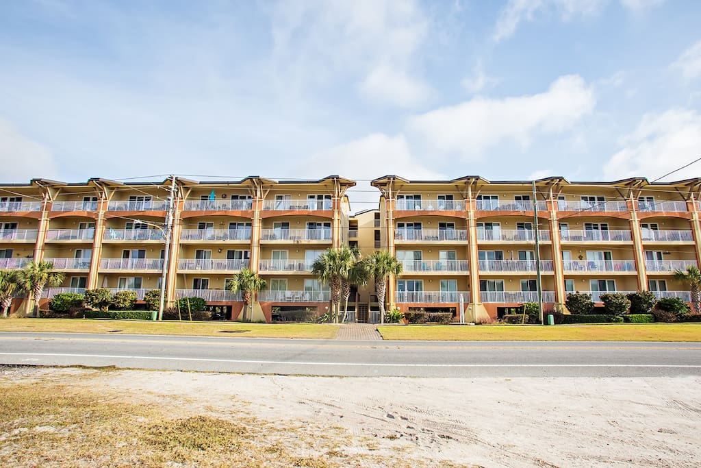 Apartments For Rent Mexico Beach Fl