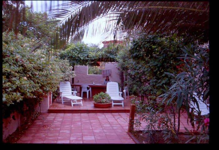 Holiday House Pineta sul Mare - Matta e Peru - Budoni
