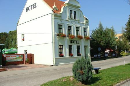 Bike Hostel - Żary County