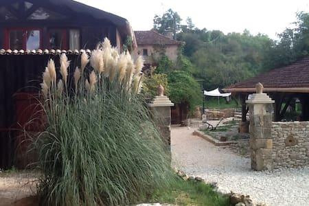Moulin de Canole the STUDIO