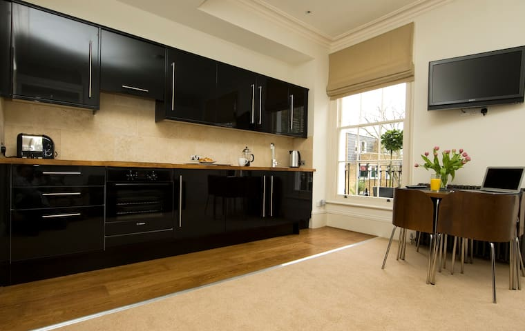 Lovely Apartment in Marylebone