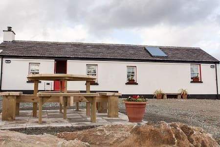 Luxurious Cottage in the Mourne Mts - Rostrevor - 단독주택
