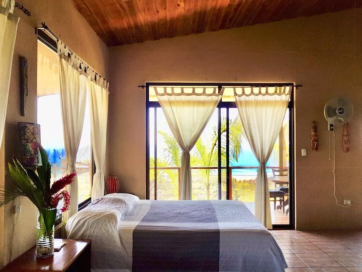 Sunset Reef Ocean View Suite - Surf Vista Villas