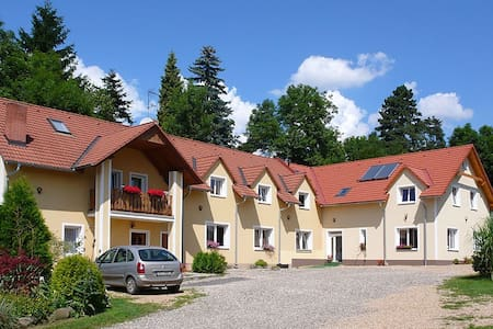 Agata Apartments - Czech Paradise - Žďár - Bed & Breakfast