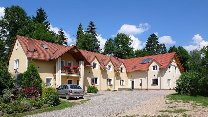Agata Apartments - Czech Paradise