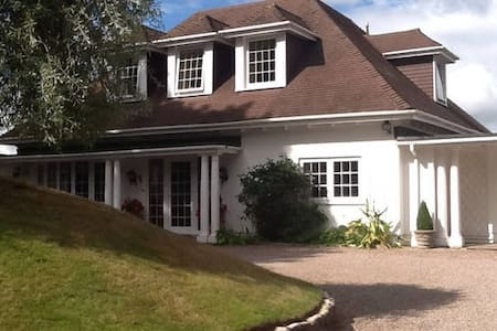 Luttrell House - Devon