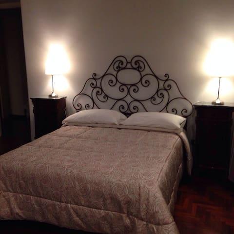 Villa della Filanda B&B Salerno - Capezzano - Bed & Breakfast