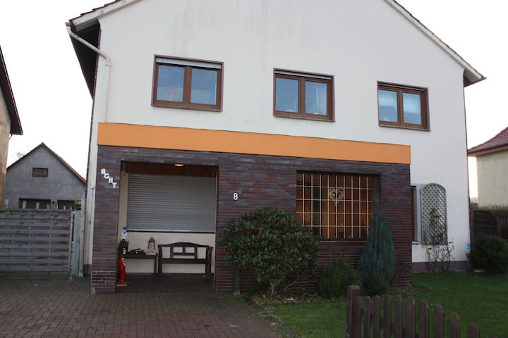 Apartment zu vermieten - Lübbecke - Appartement