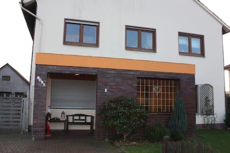 Apartment zu vermieten - Lübbecke - Lejlighed