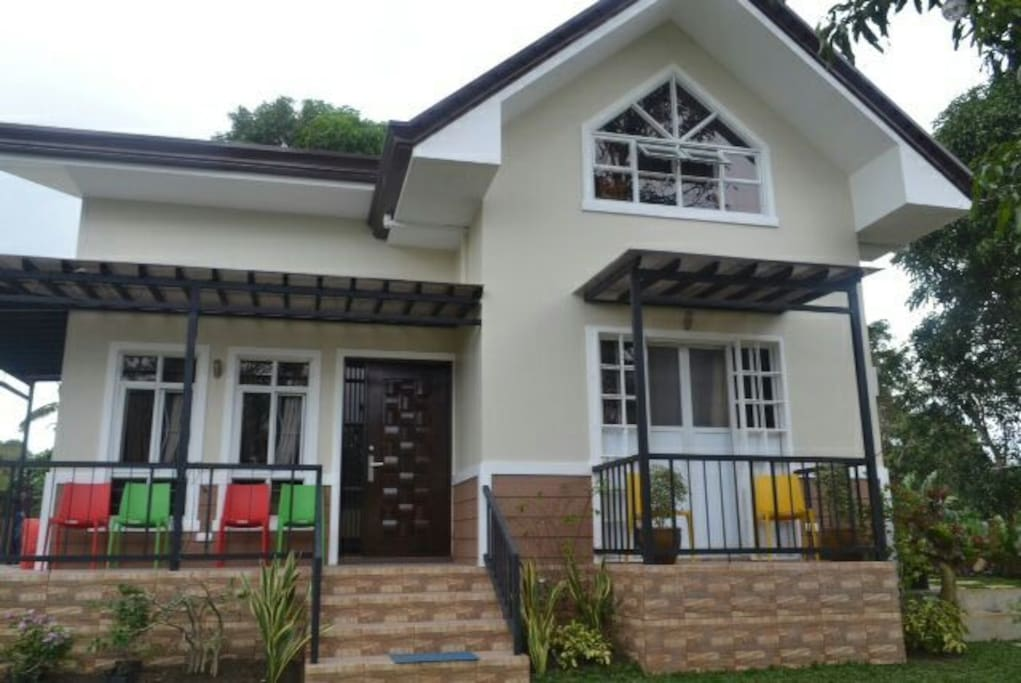 Vacation House Tagaytay Houses For Rent In Tagaytay