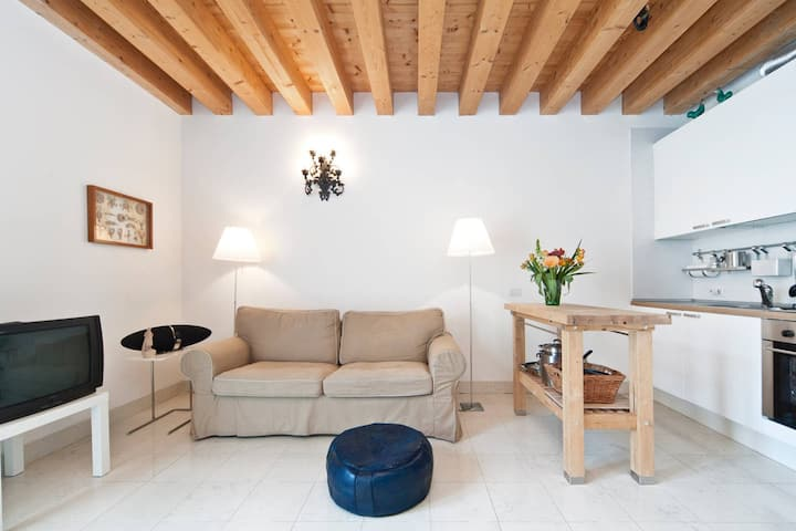 Guglie Luxury Apartment