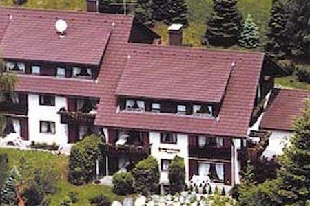 Haus Heidelberg Appartement (7A) - Wohnung