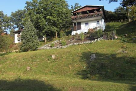 Ferienhaus im Edertal zu vermieten. - Hatzfeld (Eder)