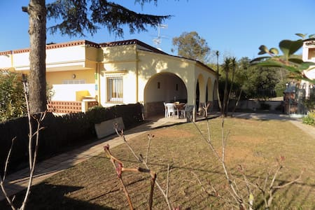 Villa Beatriz - Blanes