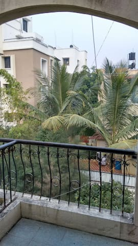 Cozy place to stay for Family - Pimpri Chinchwad