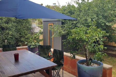 Family studio w kitch/bath flinders - Pasadena - Ev