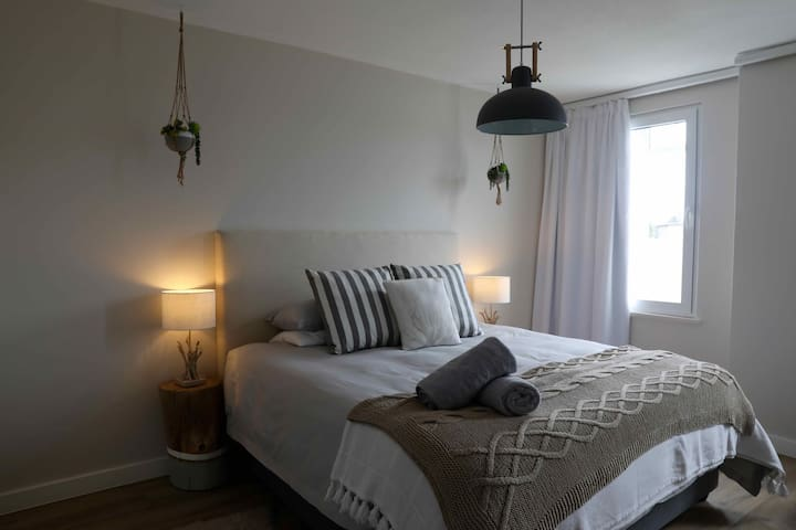 Center of Town (walk everywhere) - 2 BR Apartment - Swakopmund - Apartamento