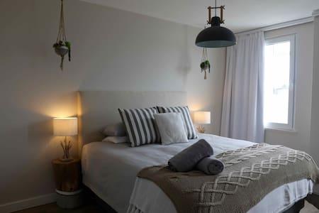 Center of Town (walk everywhere) - 2 BR Apartment - Swakopmund - Apartament