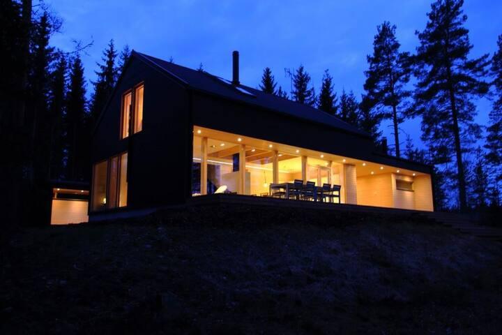 Villa Latosaari - on an Island - Mänttä-Vilppula - Villa