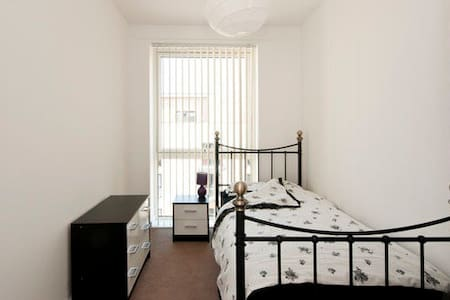 Affordable Stylish Single Room - Enfield - Wohnung