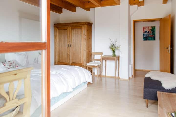 3-Zimmer Ferienwohnung Yokulca für 5 Personen