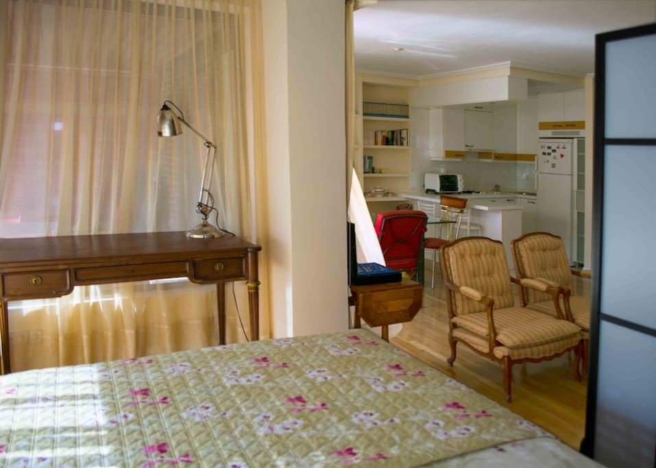 Increible apartamento zona retiro apartments for rent in for Bathrooms in retiro park