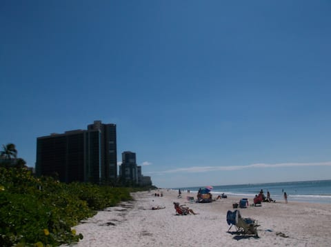 Naples Condo Avail.  MARCH/APRIL/MAY 2022