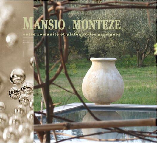 Villa MANSIO