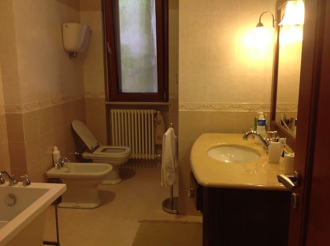 casa ba&si - Ischitella - Wohnung