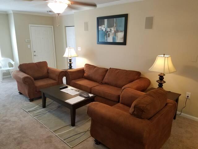****2 BR~Great Lakewood Ranch Location***(8176-12) - Bradenton - Apartament