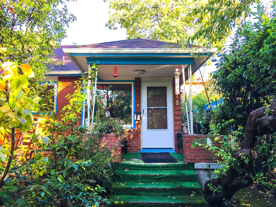 a beautiful home in the heart of se portland houses for