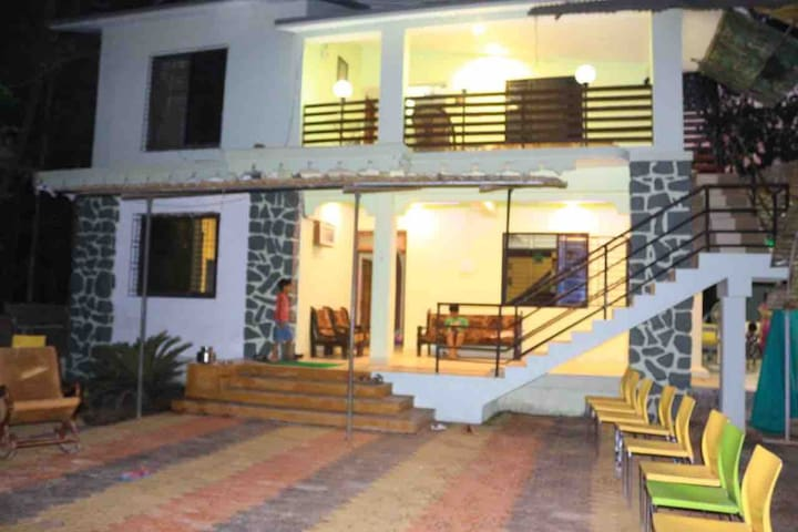 Nandai Villa Holiday Home