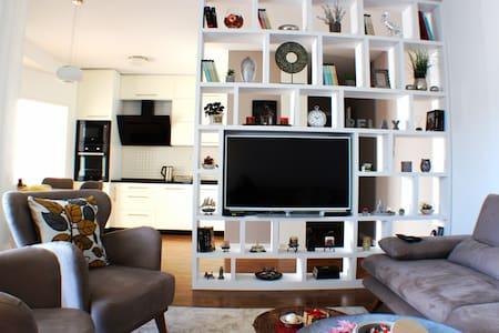 ED Apartment - Prishtinë - Apartment