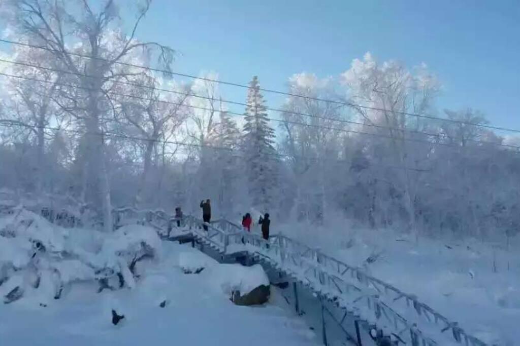 这是第几场雪, 我也忘了