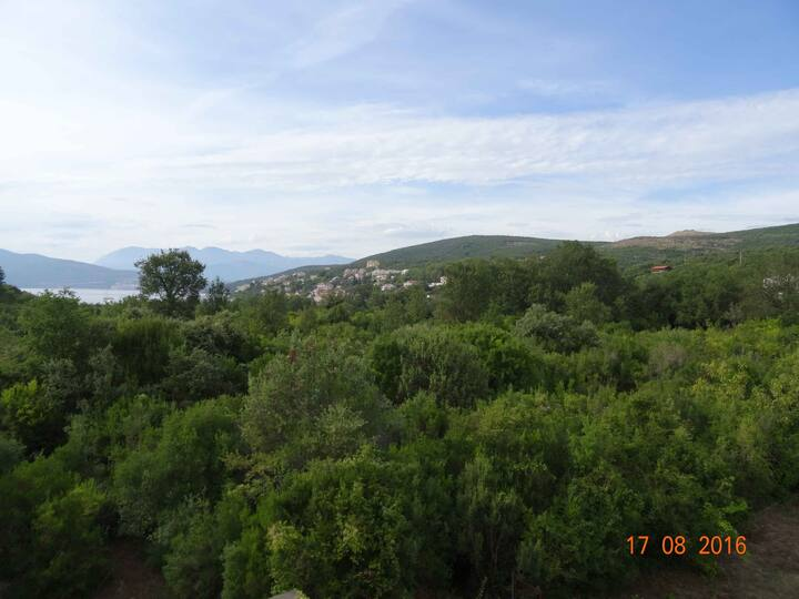 Villa francaise