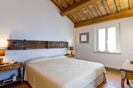 Molino Monacelli country house - La quercia - Fano - Bed & Breakfast