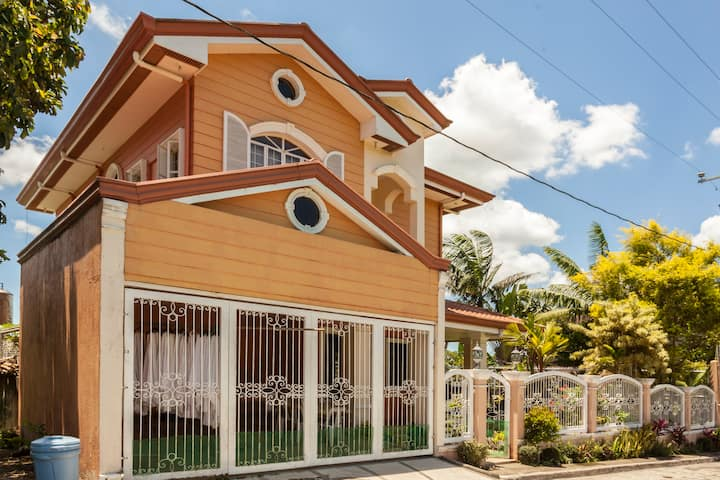 Vacation Home in Tagaytay