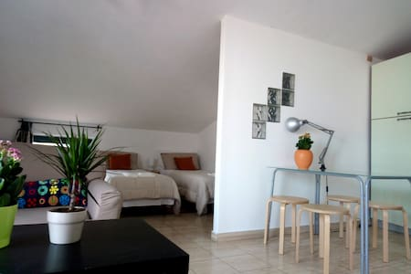Appartamentino Pescara centro - Pescara - Appartement