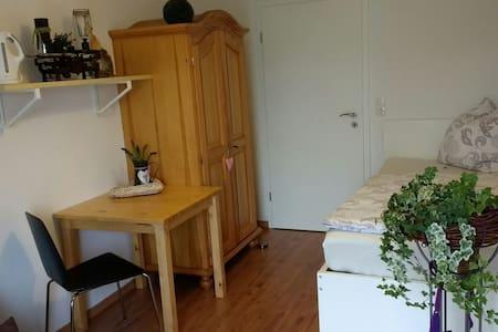 modern room in the near of Kassel - Lohfelden